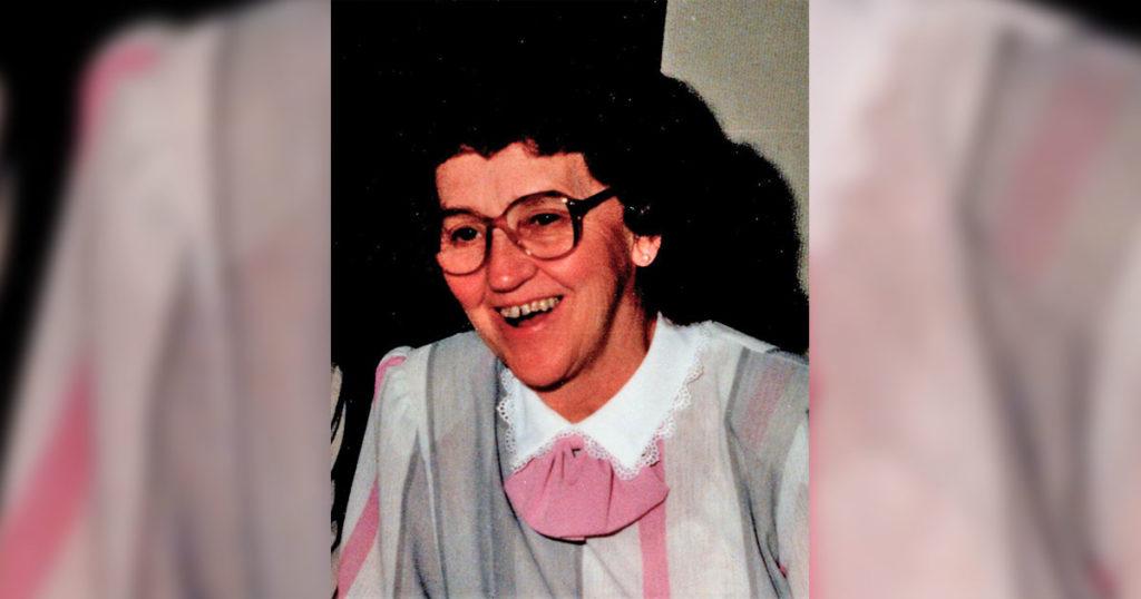 Jennie V. Davis (April 2, 1926 – June 26, 2020)