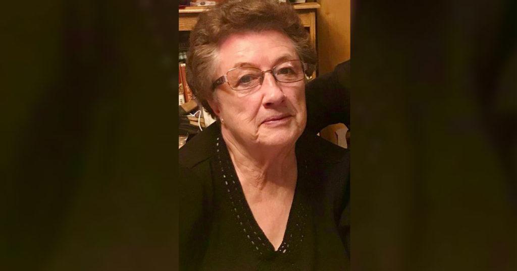 Josephine Marie Jauregui (March 24, 1937 – July 7, 2020)