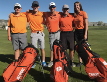 Tigers Purchase New Golf Bags