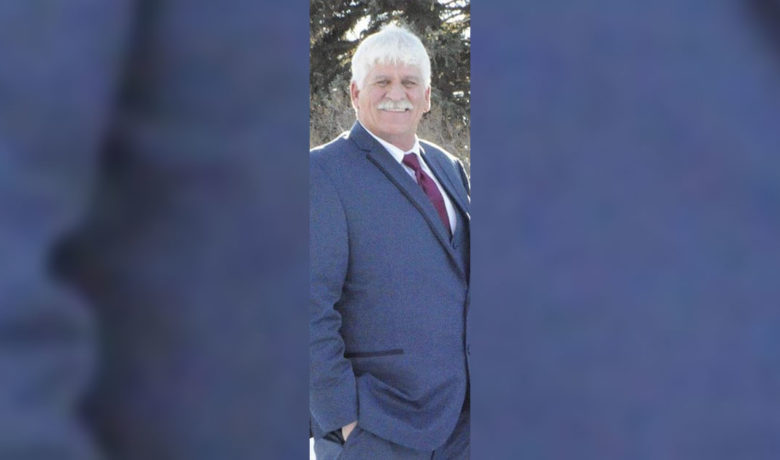 Terry Jay Garvin Sr ( October 18, 1961- March 2, 2020)