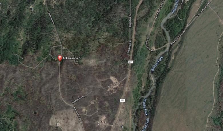 Authorities Seeking Two Dangerous Individuals in Uinta County