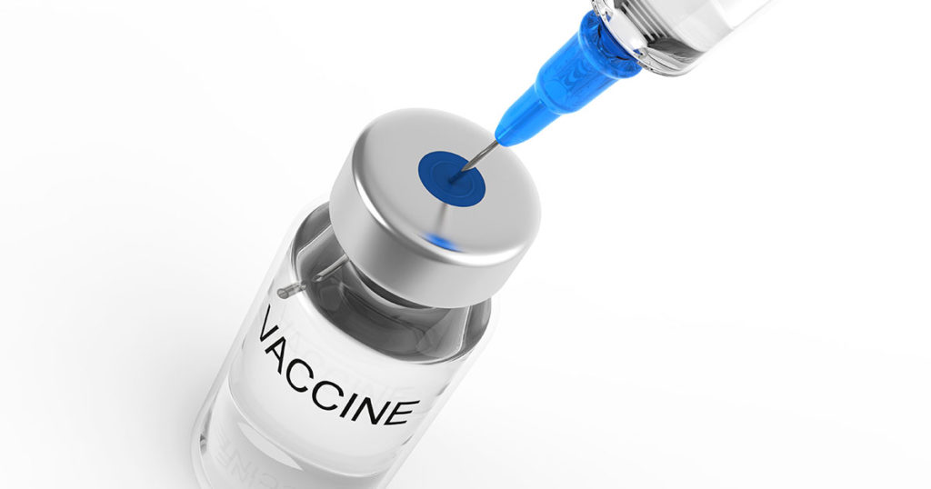 Wyoming Continues Distributing Vaccine as Hospitalizations Remain Stable