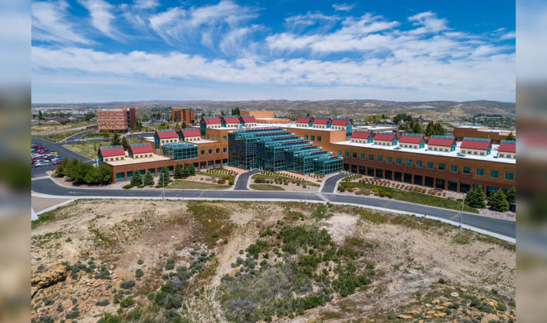 3 COVID-19 Cases Reported at Western Wyoming Community College