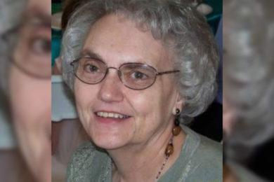 Alice Ann Follett (December 30, 1941 – July 7, 2020)