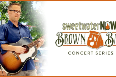 Downtown Rock Springs – Brown Bag Concert Series 2020 Lineup
