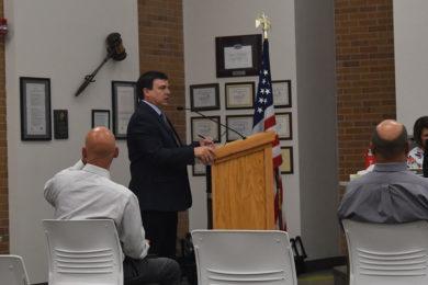 SCSD No. 2 School Board Renew Superintendent Contract Through June 2022