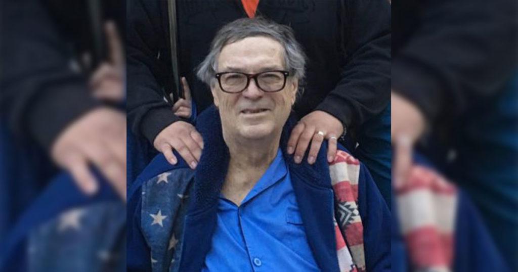 Garry L. Gouger (June 18, 1946 – December 19, 2018)
