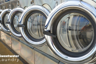 Sweetwater Laundry Under New Ownership