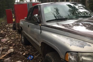 UPDATE: Uinta County Authorities Continue Search for Dangerous Suspects