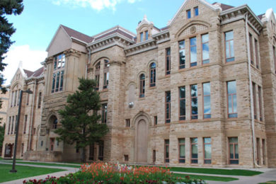 COVID Cases in UW College of Law Prompt Closure, Other Actions
