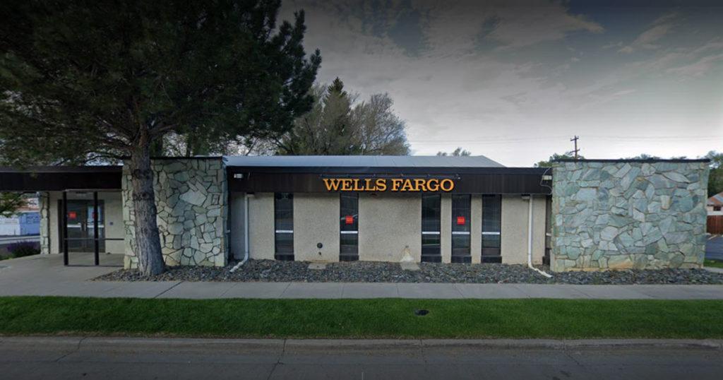 Wells Fargo Green River Branch to Close September 30