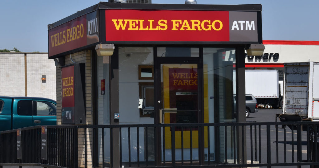 Wells Fargo ATM on Uinta Drive to Stay Open Despite Bank Closure
