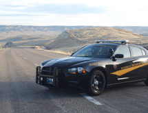 Cheyenne Driver Attempts to Elude Officers; Charged With Slew of Traffic Violations