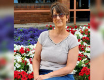 Angela Cable Named Rock Springs Main Street Volunteer of the Month