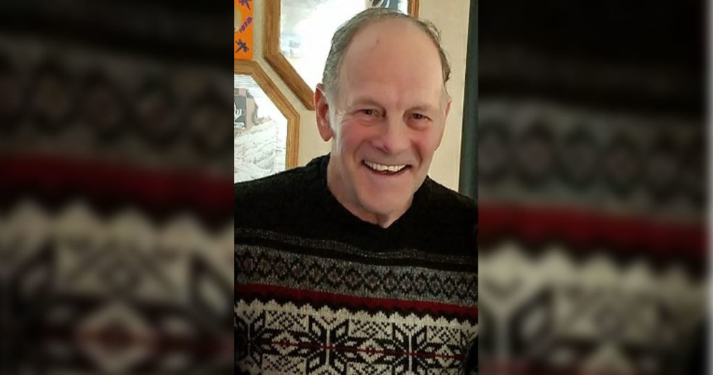 Donald Keith Jacobson Sr. (May 5, 1944 – July 29, 2020)