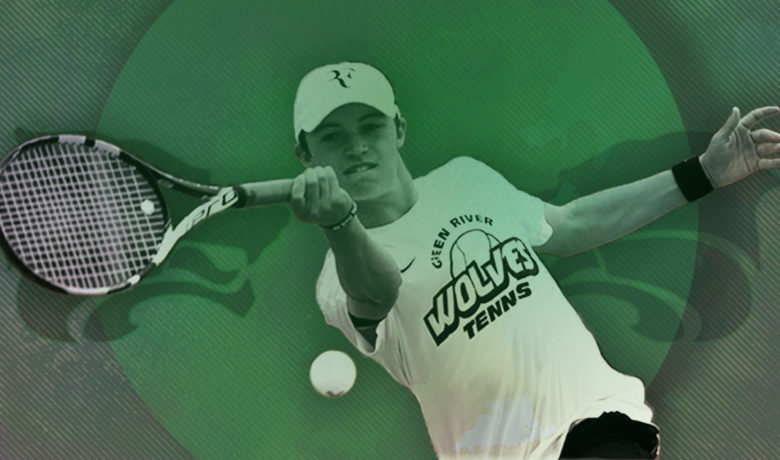 GRHS Tennis | 2020 Preview