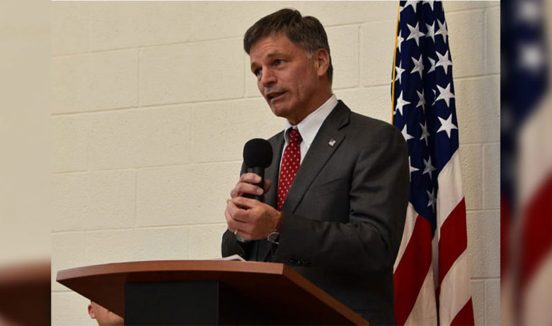 Governor Gordon to Hold Media Briefing Wednesday