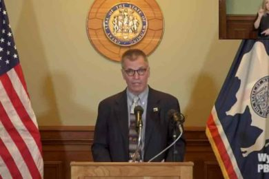 Governor to Host Media Briefing to Discuss Budget