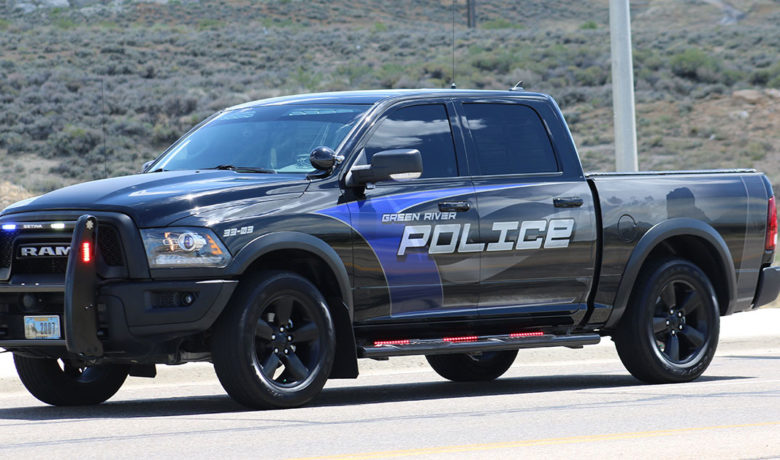 Green River Police Department to participate in Online Training