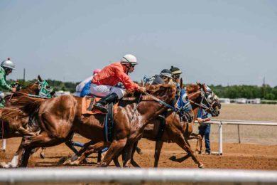 3 Horses Euthanized, 3 Jockeys Injured at Sweetwater Downs Races Sunday