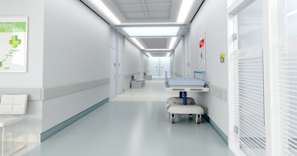 Wyoming Hospitals to Receive Additional Support for COVID-19 Response
