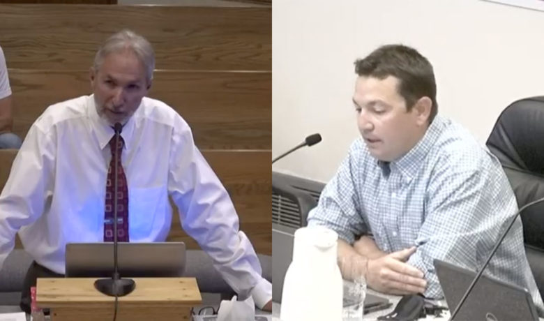 Tempers Flare Over Transparency at Rock Springs City Council Meeting