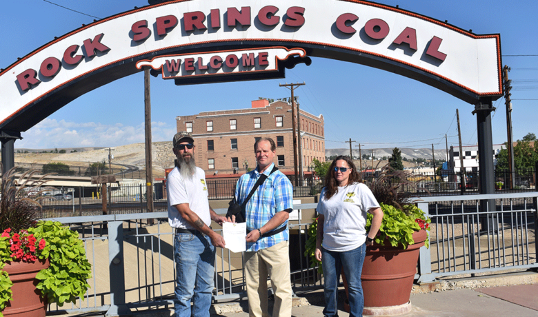 United Mine Workers Local Endorses Larry Elder for RS City Council – Ward IV