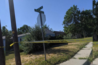One Dead, One Injured in Friday Police Shootout in Casper