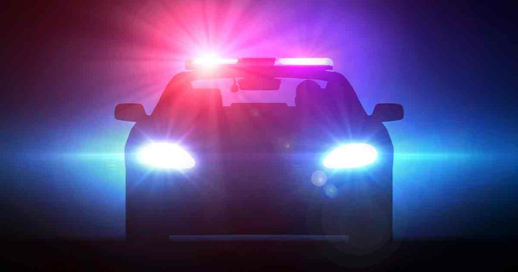 High-Speed Pursuit North of Cheyenne Ends Safely