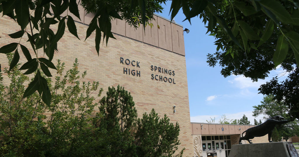 Rock Springs 2020 Hall of Fame Induction Postponed