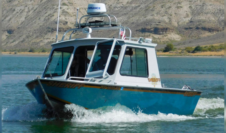 Sheriff's Office Cautions Private Search Groups, Bringing in Side-Scan Sonar Experts