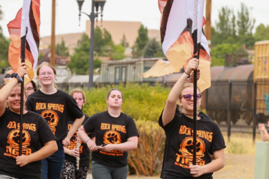 RSHS Cancels 2020 Tiger Town Bash, Citing COVID-19 Protocol
