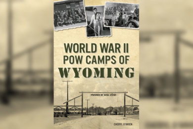 World War II Book Selected as Wyoming's 'Great Read'
