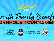 Join Whisler in Supporting Smith Family at Cornhole Tournament Fundraiser