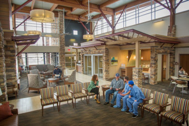 Aspen Mountain Medical Center Ranked No. 1 Hospital in Recent Report
