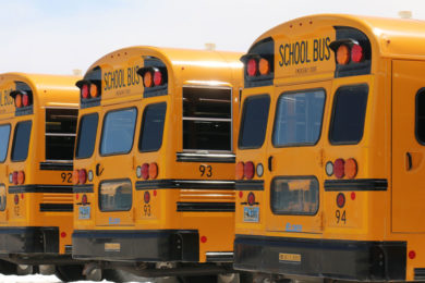 SCSD No. 1 Continues to See Decrease in COVID-19 Cases