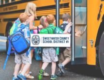 SCSD No 1. Releases Bus Routes for New School Year