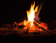 Ashley National Forest Begins Fire Restrictions August 11 at Midnight
