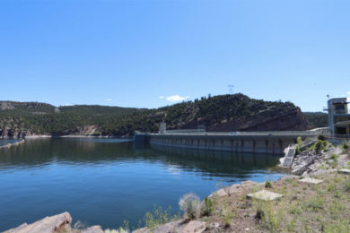 BREAKING: Authorities Searching for Missing Father and Son at Flaming Gorge