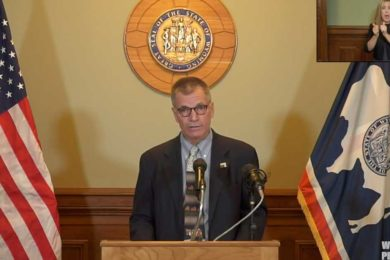 "Governor Gordon: Devastating Budget Cuts Only ""Tip of the Iceberg"""