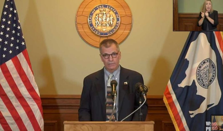 "Governor Gordon: Devastating Budget Cuts Only ""Tip of the Iceberg"""