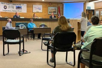 Child Care Ordinance Change Takes Another Step Forward