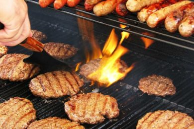 Annual Labor Day Picnic Cancelled Due to COVID-19