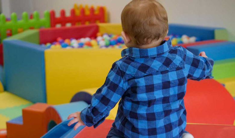 SCSD No. 2 Child Care Center Unable to Open