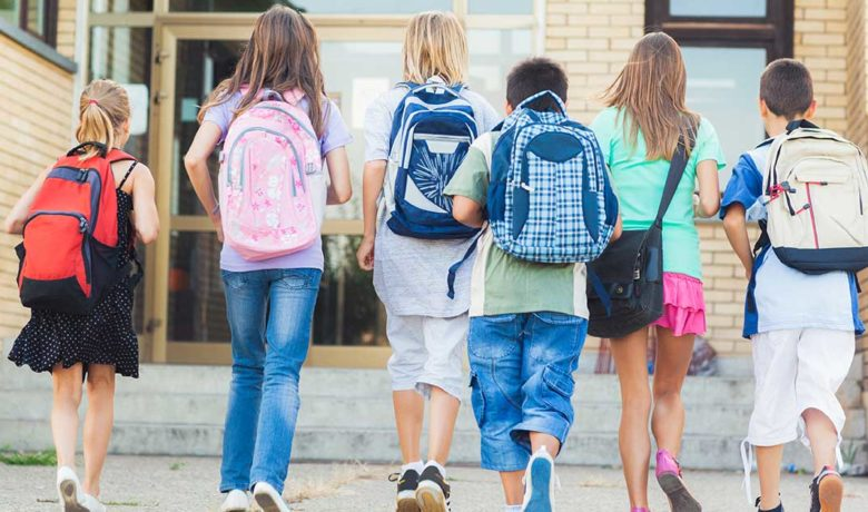 RSPD Reminds Motorists to Watch For Children Going to School