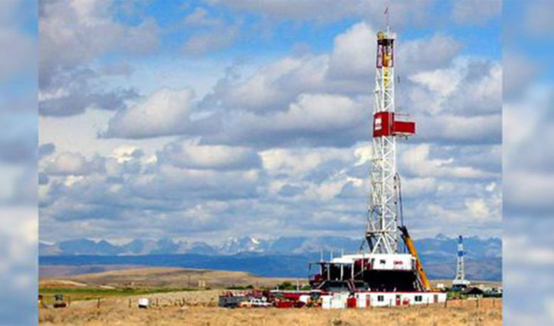 Moneta Divide 4,250 Oil and Gas Wells Project Approved
