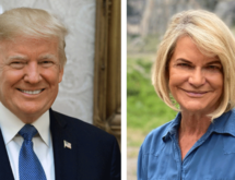 President Trump Endorses Cynthia Lummis for U.S. Senate