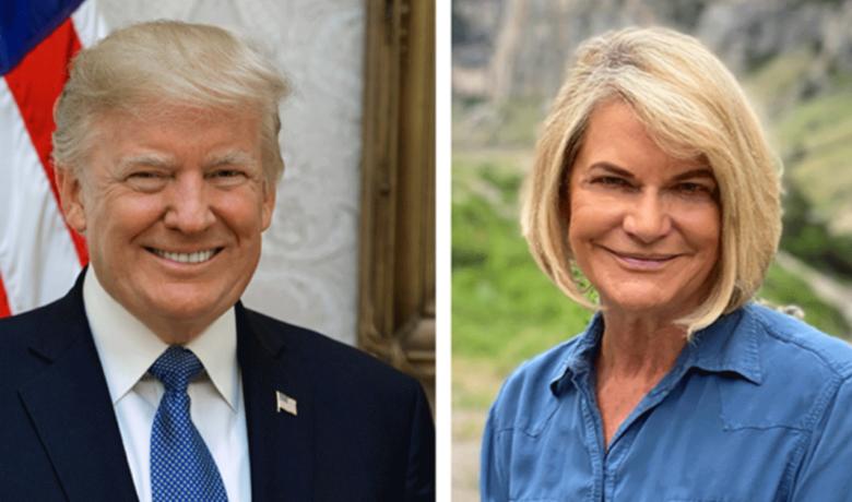 President Trump Endorses Cynthia Lummis for U.S. Senate