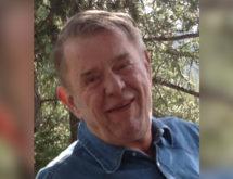 Chris Frandsen (November 9, 1951 – September 21, 2020)