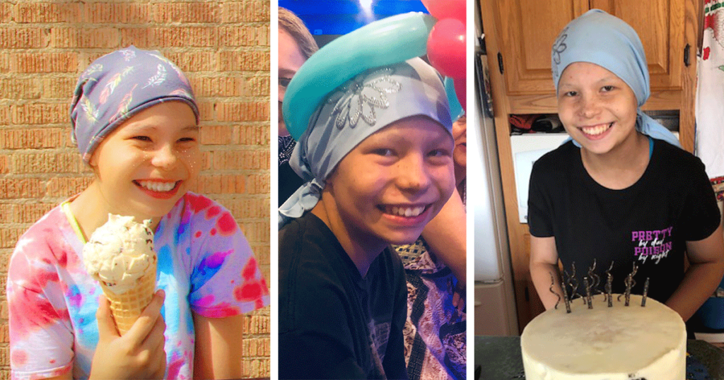 Support Local Girl's Battle with Cancer at Fundraiser This Weekend